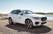 Volvo Cars a tutta sostenibilità