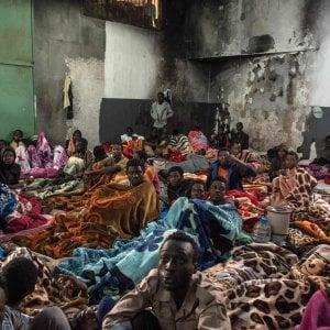 Giornata mondiale del Rifugiato: nel mondo una persona ogni 110 è costretta alla fuga