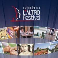 Capodarco, l'edizione numero 18 del  Festival che premia