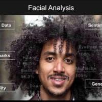 Amazon, appello per sospendere le vendite del riconoscimento facciale alla