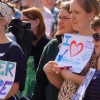 L'Oms toglie la transessualità dalla lista delle malattie mentali