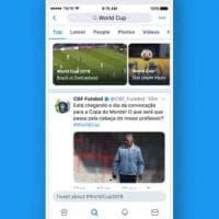 Twitter cambia e punta tutto sulle news personalizzate