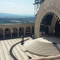"""Assisi, """"Con il Cuore nel nome di Francesco"""". Torna l'evento di solidarietà condotto da..."""