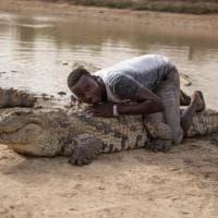 Burkina Faso: là dove i coccodrilli non fanno paura