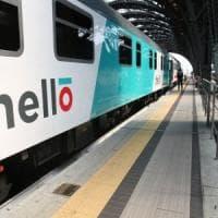 Thello (Trenitalia) si rinnova e lancia i nuovi interni