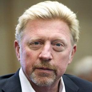 """""""Falso passaporto diplomatico"""": la repubblica centrafricana smentisce Boris Becker"""