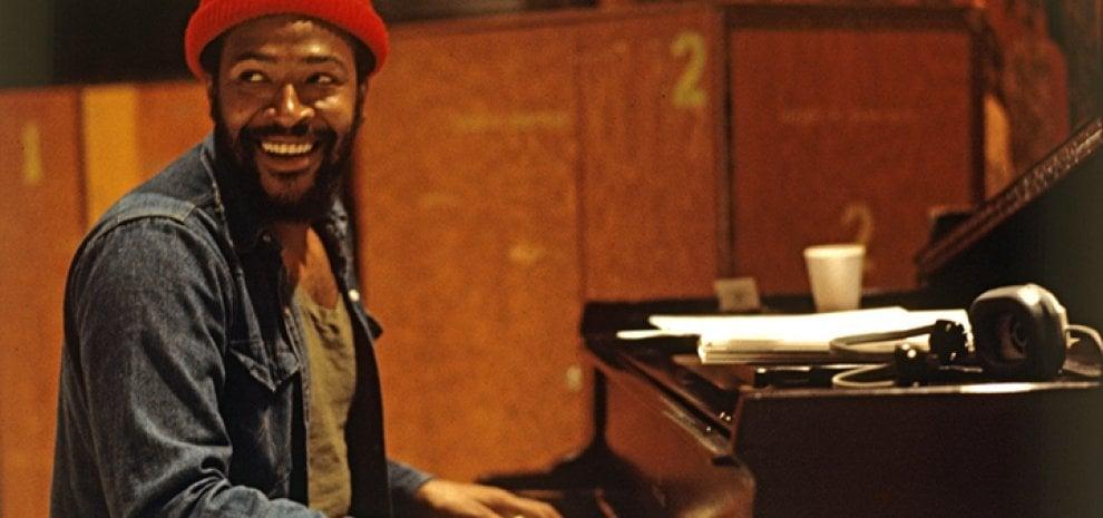 Marvin Gaye, il biopic si farà: dietro il progetto cinematografico c'è Dr. Dre