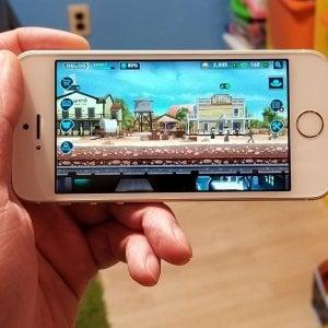 Westworld, arriva il gioco per smartphone