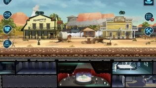 Ora si gioca ai cowboy robot: Westworld è su smartphone