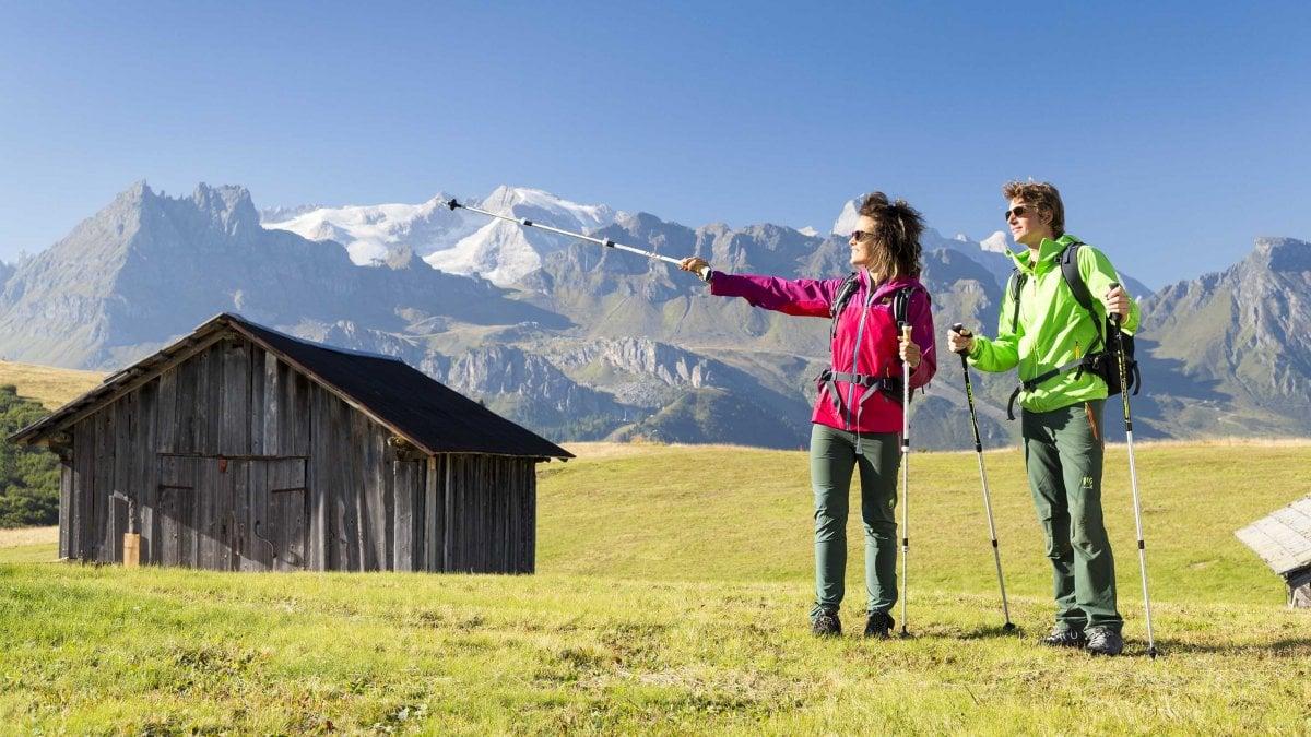Se conoscete tutto sulle Dolomiti del Trentino-Alto Adige (ma anche