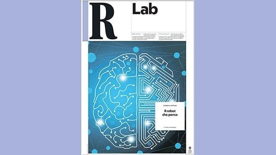 RLab / Se il robot pensa con la nostra mente