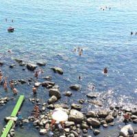 Terme e fanghi tra Ischia e le Cicladi