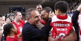 Goudelock saluta Milano ''Lascio da uomo migliore''