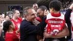 Goudelock saluta Milano: ''Lascio da giocatore e uomo migliore''