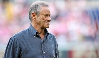 """Zamparini all'attacco: """"Arbitro La Penna lavora per Stirpe, fatto gravissimo"""""""