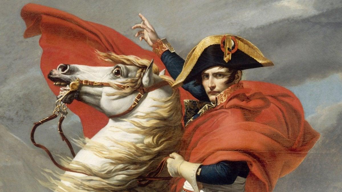 ERA caduto durante lo scontro a Waterloo nel 1815, ma