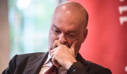 """Attesa per il verdetto Uefa Fassone: ''Valutare fatti"""""""