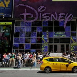 Fox-Disney, via libera del governo britannico al passaggio di Sky News