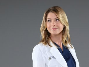 """Ellen Pompeo e quel colpo di fortuna: """"Accettai Grey's Anatomy per pagare l'affitto"""""""