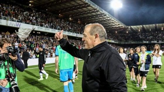 Serie B: bocciato il piano di risanamento, il Cesena verso il fallimento
