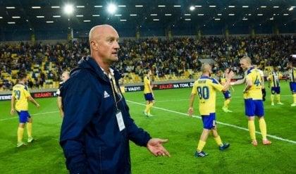 L'Ungheria si affida ad un ct italiano esonerato Leekens, arriva Marco Rossi