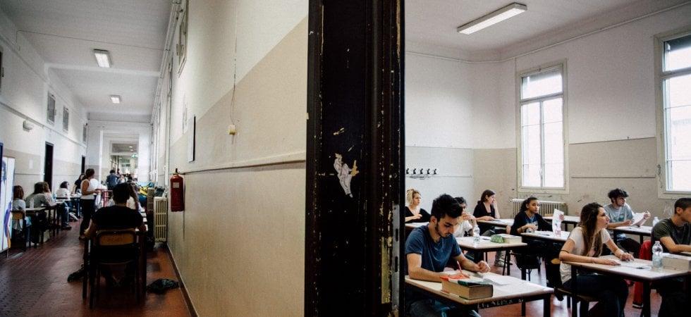 Maturità al via per mezzo milione di studenti: Giorgio Bassani come autore, Alda Merini...
