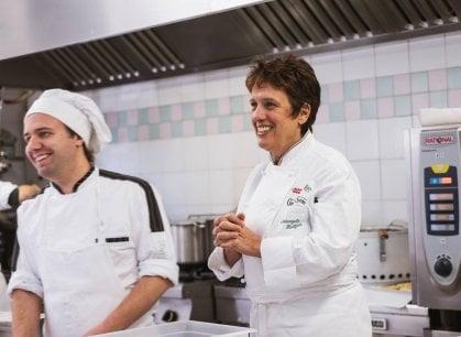 "Mariangela Susigan: ""Sono una cuoca rock, amo le erbe, la Merini e i viaggi senza meta"""