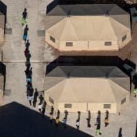 Microsoft, petizione per i bambini dei migranti in gabbia. E tutta la Silicon