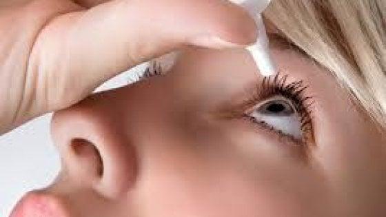 Occhio secco, Rna sotto esame per testare una nuova terapia