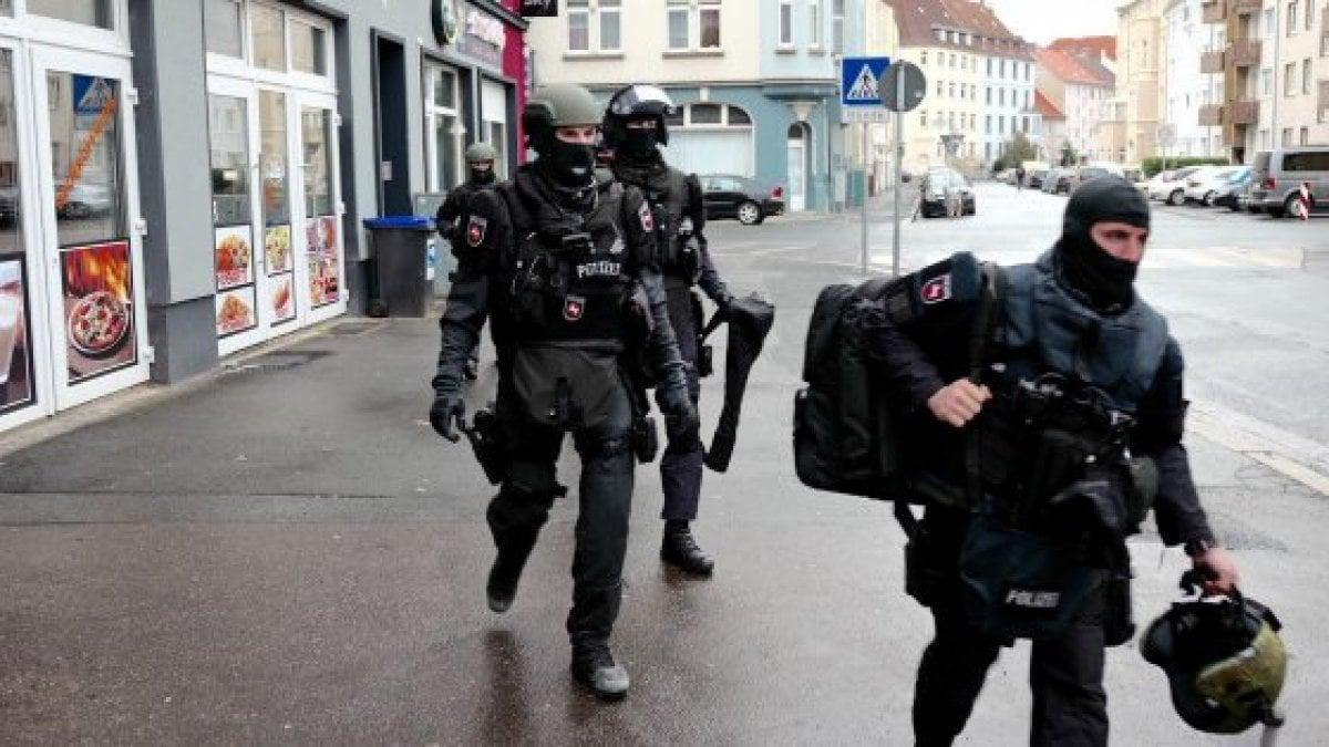 Il capo della Polizia giudiziaria tedesca ha rivelato mercoledì che