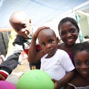 Migrazioni, 30 milioni di bambini sfollati al mondo per i conflitti: è il numero più alto dalla Seconda Guerra mondiale
