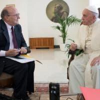 Il Papa contro Trump: