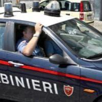 Imprigiona in casa la moglie disabile, arrestato nel Cosentino