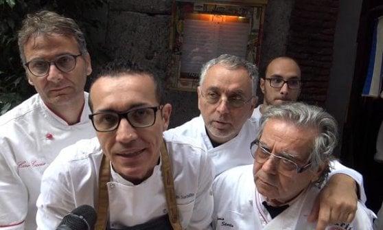 Pizza, pasta e tutti i sapori del made in Italy di qualità: Lsdm ritorna a New York