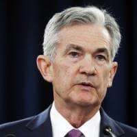 """Powell: """"Avanti con il rialzo dei tassi, rischi da surriscaldamento economia"""""""