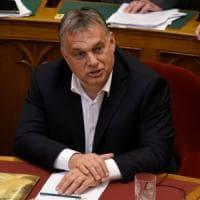 Ungheria, il parlamento approva la legge anti-ong