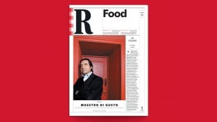 Rfood, Riccardo Muti e la sinfonia della cucina italiana