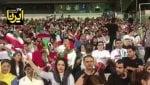Iran-Spagna, donne per la prima voltaallo stadio