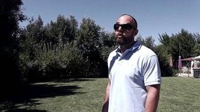 La rinascita di Ubaldo Cecilioni non vedente sette volte campione di judo