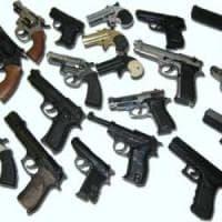 Armi, come misurare e controllare la violenza di un miliardo di