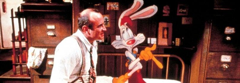 """""""Con i miei disegni trent'anni fa             ho incastrato Roger Rabbit. Parla l'artista italiana · video  · foto"""