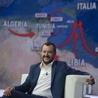 Salvini, attacco alla Ong Lifeline: