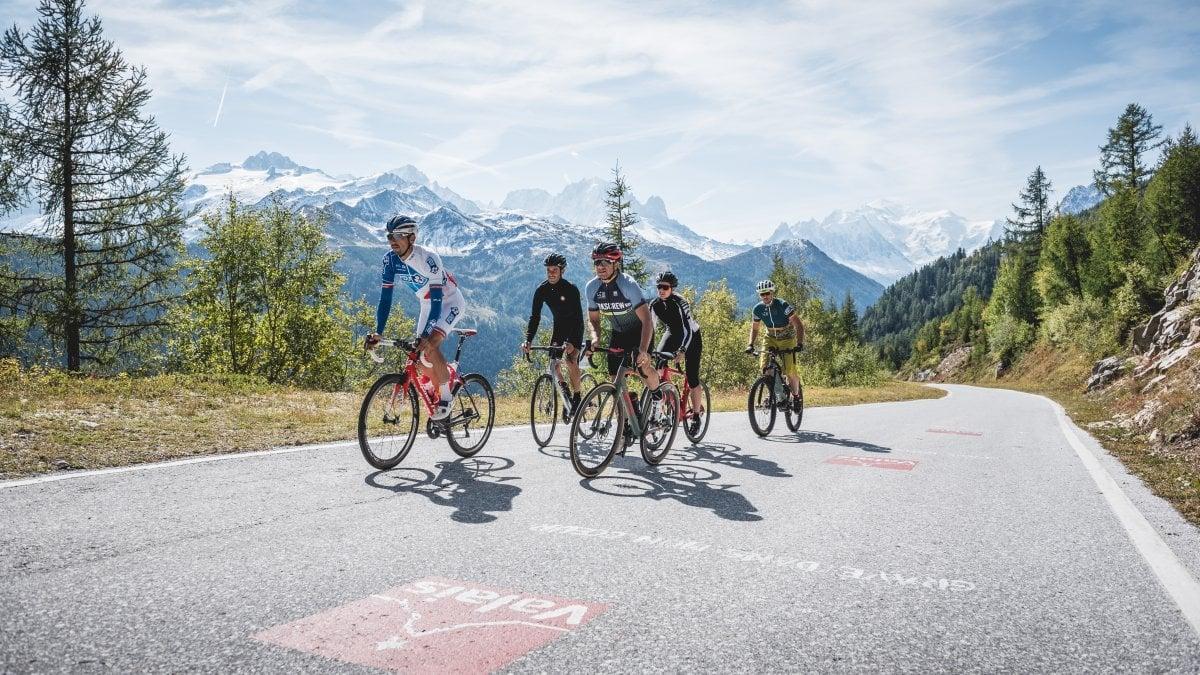 Mountain bike, biciclette e e-bike. A ciascuno il suo mezzo