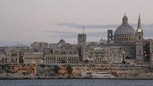 Malta, un viaggio nel tempo