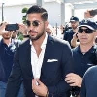 Juventus, Emre Can è ufficiale: ha firmato fino al 2022. Cancelo sempre