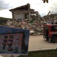 Terremoto ad Amatrice, in cinque a processo per il crollo delle case popolari