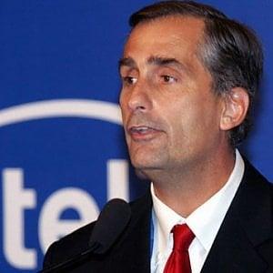 Intel licenzia l'ad: Ha avuto una relazione con una dipendente