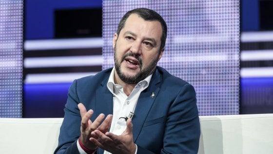 Salvini non può decidere della scorta a Saviano. Ecco perché