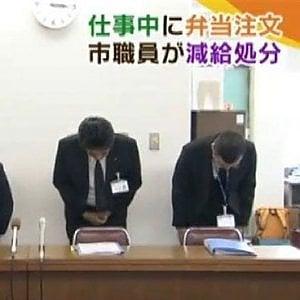 Giappone, dipendente multato per tre minuti di extra-pausa