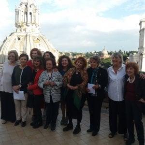 Quelle donne nel Sessantotto, rigenerate nel femminismo